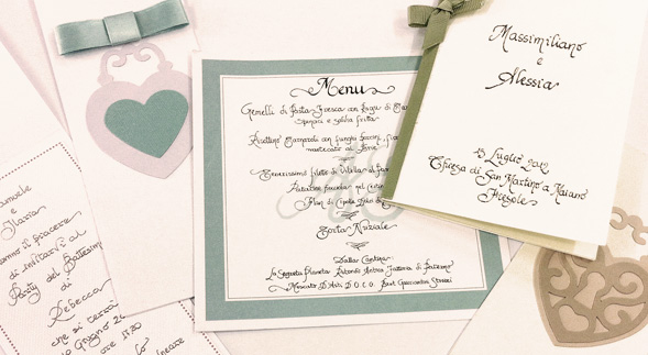 Matrimonio In Inglese Wedding : Partecipazioni di nozze non convenzionali migliore